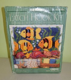 1000 Images About Latch Hook On Pinterest Latch Hook