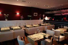 Restaurant Petrus @Hong Kong