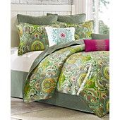 ABSOLUTELY FABULOUS AND BEAUTIFUL! Echo Bedding