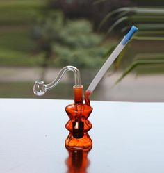 Gourd Shape Colorful 12cm Tall Glass Water Pipes Joint Size 10mm Cheap Glass Bongs Inline Perc Glass Bucket Straw Hookahs Bongs From Delicate_glass, $12.36 | Dhgate.Com