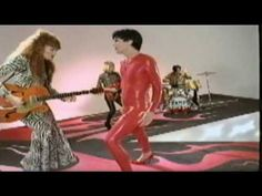 The Cramps Naked Girl Falling Down The Stairs