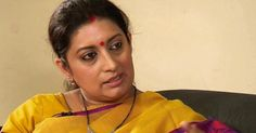 #SmritiFakeDegree Twitter bursts out with Smriti Irani's Fake Degree Once Again