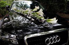 """Décoration Florale """"Des fleurs plein la tête"""""""