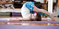 Yoga für behinderte Kinder und für autistische Kinder ! | Phen375 Kaufen