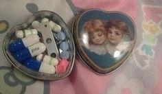 - ̗̀ saith my he A rt ̖́- Tumblr Depresion, Lila Baby, The Virgin Suicides, Creepy Cute, Soft Grunge, Pills, Baby Dolls, Drugs, Death