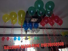 Helium Gas, Balloon Decorations, Balloons, Globes, Balloon, Balloon Centerpieces, Hot Air Balloons