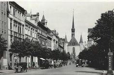 https://flic.kr/p/xbAzVA | Historische Bilder von Zittau