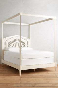 Shop the Lacework Bed and more Anthropologie at Anthropologie today. Read customer reviews, discover product details and more.