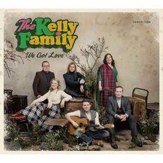 Die Kelly Family feiert am 25.03. beim ➤Schlagercountdown - das große Premierenfest mit Florian Silbereisen➤ in der ARD ihr TV-Comeback!