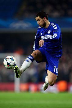 Hazard Chelsea 2015
