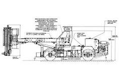 Image result for boom lift cylinder FOR FLETCHER Image