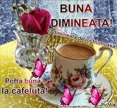 Good Morning, Thankful, Aquamarine Jewelry, Creative, Coffee Recipes, Buen Dia, Bonjour, Good Morning Wishes