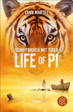 Schiffbruch mit Tiger: Life of Pi (Roman) (Fischer Taschenbibliothek) von Yann Martel, http://www.amazon.de/dp/B00AK63JXO/ref=cm_sw_r_pi_dp_awYnrb079AXNG