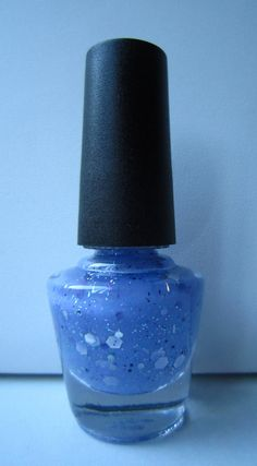 Purple Sunshine Custom Made Franken Nail Polish by BerrysCreations, $4.00