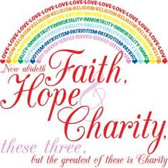 Shop IORG-Faith,Hope,Charity Keepsake Box designed by ArizonaStar. Lots of different size and color combinations to choose from. Rainbow Quote, Rainbow Sky, Over The Rainbow, Rainbow Stuff, Love Noe, My Love, Masonic Order, Eastern Star, Bible Verse Art