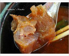 [台北‧潮州街] 老王紅燒牛肉麵牛筋