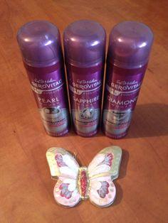 Gerovital H3 Evolution Antiperspirant Deodorants with Hyaluronic Acid - review