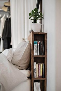 We put together a nice gallery filled with bedroom furniture with secret compartments ideas you did not know you needed. We hope you feel as excited as we are, as these ideas sure can be helpful! For more ideas like this go to glamshelf.com