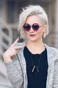 Lippy sunglasses from House of Holland