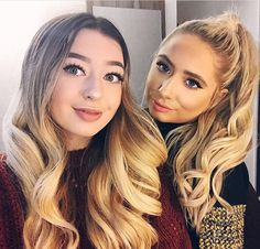 bffs 4 life x 💋❤💋❤💋❤ Saffron Barker, Best Friend Goals, Celebs, Celebrities, Anastasia, Youtubers, Besties, Cute Outfits, Long Hair Styles