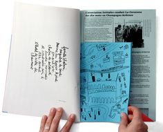 Journal des citoyennes et citoyens de Chaumont - Formes Vives, l'atelier