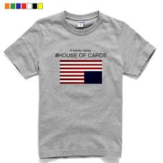 2014 house of cards T-Shirts