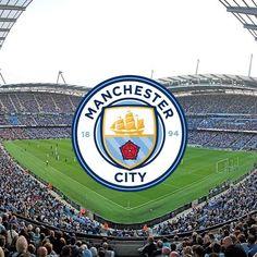 Manchester City Etihad Stadium Manchester #MCFC