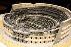 https://flic.kr/p/cBqtym | 024 | PIECE OF PEACE WORLD HERITAGE EXHIBIT BUILT WITH LEGO レゴで作った世界遺産展PART-2  2012.7.22 - 8.26 DOJIMA RIVER FORUM