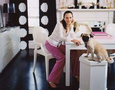 Breakfast with Kate Moss*: Million Dollar Decorators: Mary McDonald