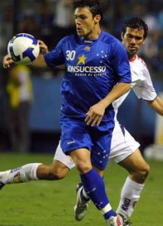 Kleber - Cruzeiro