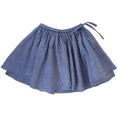 Neige Designer Children's Clothing   devi skirt