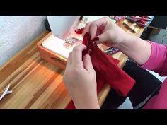 Faixa turbante para cabelo - YouTube