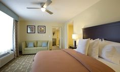 We have the #best #suites in #Orlando at #HomewoodSuitesNearDisney