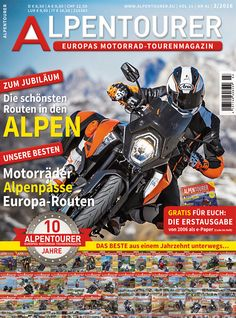 ALPENTOURER 3/2016 Comic Books, Comics, Touring, Alps, Comic Strips, Comic Book, Cartoons, Cartoons, Graphic Novels