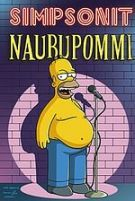 Simpsonit - Naurupommi - Matt Groening - Kovakantinen (9789525655865) - 11,85€