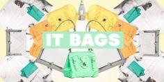 So sehen die It-Bags des Sommers aus!