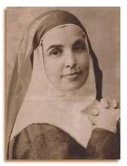 2 marzo Ángela de la Cruz