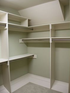 Traditional Closet Design, Pictures, Remodel, Decor and Ideas - page 64