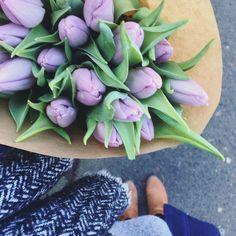 #fleurs #marché