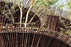 Galeria - Expo Milão 2015: Pavilhão do Vietnã / Vo Trong Nghia Architects - 3