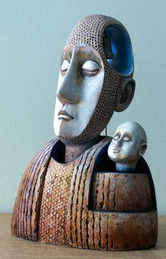 Dream sculpture