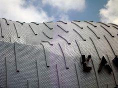 jun aoki & associates: l'avenue shanghai - a luxury retail space in china