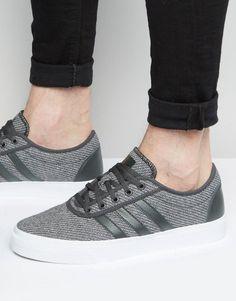Image 1 of adidas Originals Adi-Ease Sneakers In Gray F37838 Nike Sb, Grey 4321e77ad198
