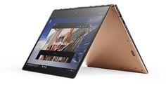 YOGA 900S cel mai subtire laptop convertibil din lume pe Cloe.ro