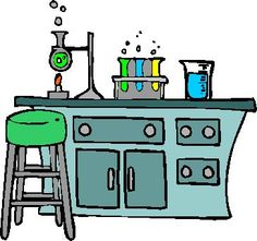 Science Equipment | When entering the science lab a student sees the science equipment ...