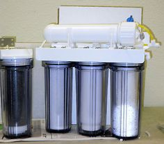 Reverse Osmosis and Deionization 77658: Reverse Osmosis Di Ro Aquarium Reef Water System 150 Gpd 0 Ppm Made In Usa -> BUY IT NOW ONLY: $149 on eBay!