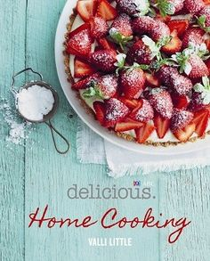Delicious: Home Cooking by Valli Little (searchable index of recipes)