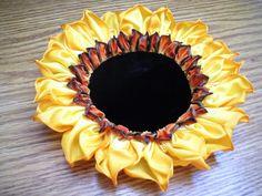 ribbon sunflower
