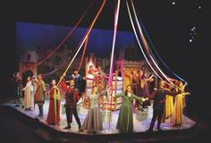 Once upon a Mattress... looks amazing!