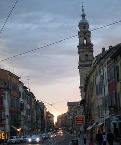 Parma - via Repubblica